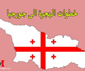 خطوات الهجرة الى جورجيا المضمونة والصحيحة وأنواع التأشيرات والإقامات