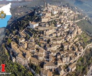 كيفية السفر الى سان مارينو | جميع طرق السفر الى سان مارينو وسط ايطاليا