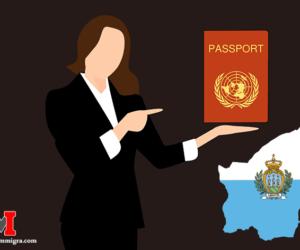 الهجرة الى سان مارينو بدون فيزا والحصول على الجنسية و الاقامة في ايطاليا